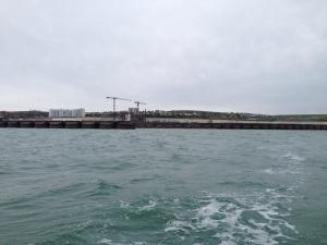 Bye bye Brighton!
