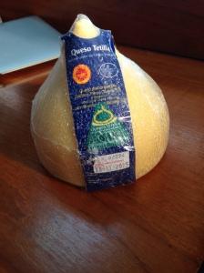 Nipple Cheese!!!